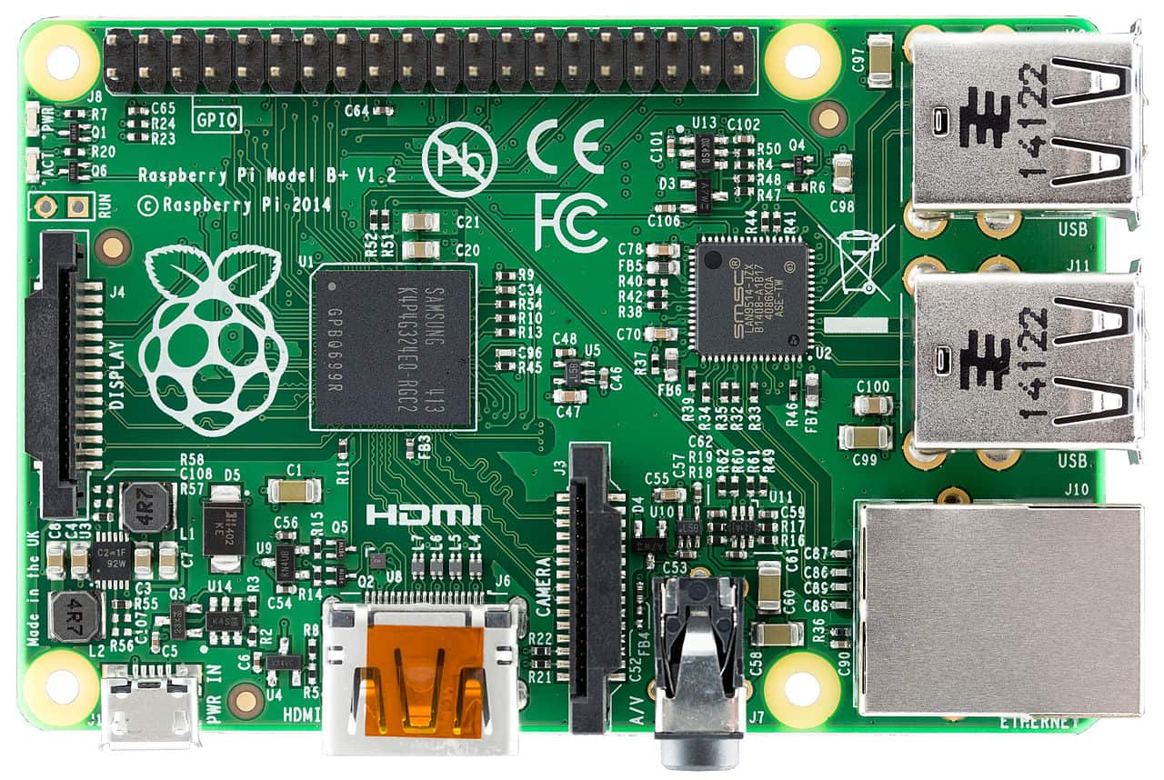 "Raspberry Pi als ""Mini NAS"""